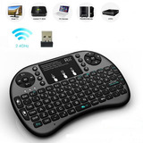 Control Air Mouse Teclado Smart Tv Android Pc Tablet 2.4ghz