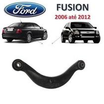 Braço Facão Bumerangue Curv Traseiro Ford Fusion Frete Gráti
