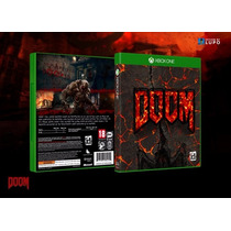 Doom Xbox One Ps4 Pré Venda