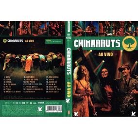 Dvd Chimarruts - Ao Vivo