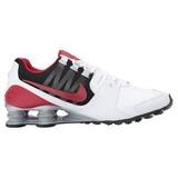 Nike Shox Avenue Ltr Zapatillas Running Hombre 833584-105