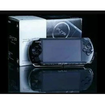 Psp-3006 Sony Piano Black Playstation Portatil Original