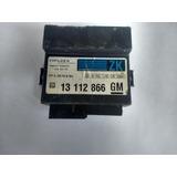 Modulo Carroceria Alarma Confort Gm Astra 2003. 13112866 Zk