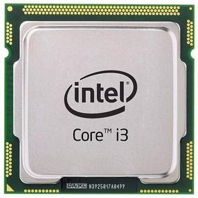 Processador I3 2120 3.3ghz Testado 100% - Melhor Que 2100