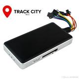 Gps Rastreador Gt06n Track City, App Gratis +sim De Regalo