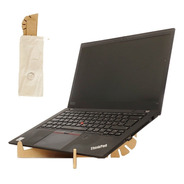 Soporte Para Macbook Regulable En Altura - Zona Norte
