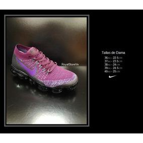 Zapatos Nike Vapormax Dama Originales