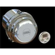 Aquecedor Super Hidro Digital Cardal 8,2kw/220v