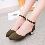Sapato Feminino Exhort Mice 01331-1 Importado Frete Grátis