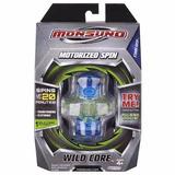 Monsuno Selvagem Spin Wild Core - Long Jump Cod 8149