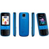 Celular Nokia 2690,desbloq,novo,anatel,rádio,bluetoth