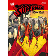 Cómic, Dc, Superman: Doomsday Ovni Press