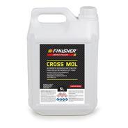 Detergente Neutro Finisher Cross Mol Off Road E Passeio 5l