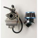 Carburador Con Filtro De Ait Para Honda Xr50 Crf50 Xr80