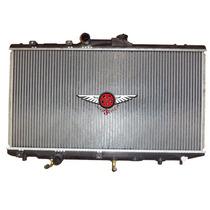 Radiador Corolla 1.6 1.8 93 A 2001 Aut Mec Nota Fiscal 2555