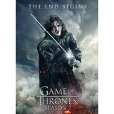 7ª Temporada De Game Of Thrones Completa