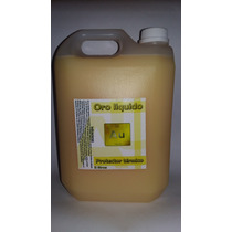 Protector Termico X Bidon Oro Liquido Envio Gratis