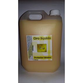 Protector Termico X Bidon Oro Liquido Oferta Envio Gratis