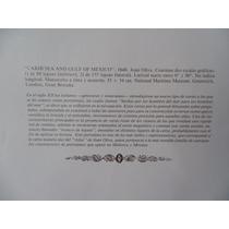 Mapa De Mexico 1640 Carta Politica