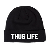 Thug Life Gorro Masculino no Mercado Livre Brasil 0afe86f51a9