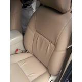Tapizado Cuero Automotor Toyota Sw4 Hilux Rav4 Prado