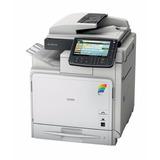 Fotocopiadora Ricoh Mpc 300 Color Importada