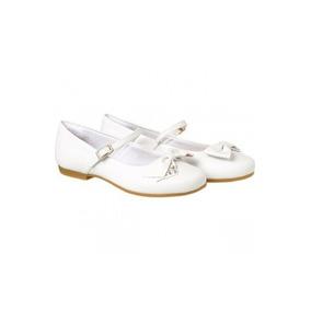 e9f11c946 Sapato Social Infantil Feminino Pampili - Sapatos para Meninas no ...
