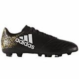Zapatos Futbol Soccer X 16.4 Fxg Niño adidas Bb3813