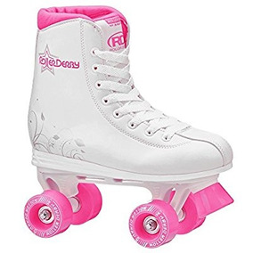 Patines Roller Derby Tipo Soy Luna 22mx