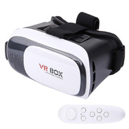 Vr Box 2.0 Realidad Virtual 3d + Joystick