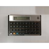 Calculadora Cientifica Hp 11c Usa Usada