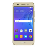 Celular Libre Huawei Y5 Lite Dorado