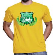 Camiseta Camisa Curso Tecnico Em Agropecuária