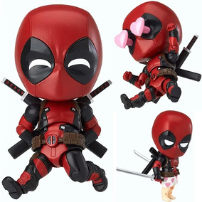 Deadpool Action Figure Collectable! 2018