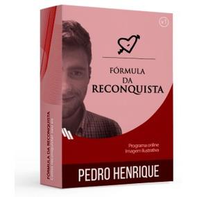 A Formula Da Reconquista + 4 Ebooks De Brinde