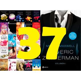 Yo Soy Eric Zimmerman Megan Maxwell X37 Libros Digitales