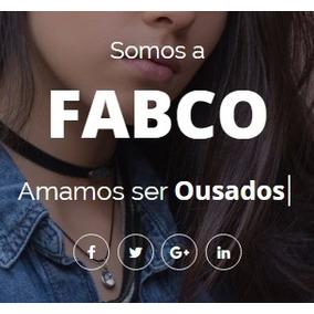 Chapinha Definitiva Fabco - Alisa Muito - 1l