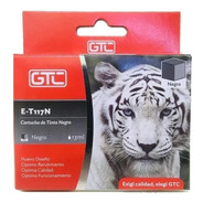 Cartuchos  T117 Gtc Alternativo Para T24/t24/tx105/tx115