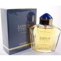 Perfume Jaïpur Homme Eau Parfum Boucheron Original 100ml