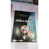 Dvd Original Dvdokê Grandes Hits Samba & Pagode 2