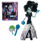 Muñeca Monster High Frankie Stein Edición Ghouls Rule Barata