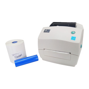 Impressora De Etiquetas Gc420 Para Mercado Envios Coletas