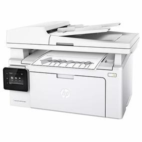 Impressora Hp Laserjet Pro M130fw 4 Em 1 Original 110v