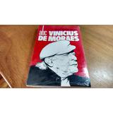 Livro Vinícius De Moraes Abc Editora Novo Quadro