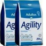 Agility Alimento Balanceado X 20 Kg Calidad Premiun