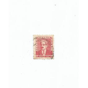 Selo Brasil,selo Bisneta, Osvaldo Cruz 1954,usado.ver Descr.