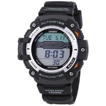 Reloj Casio Pro Trek Negro