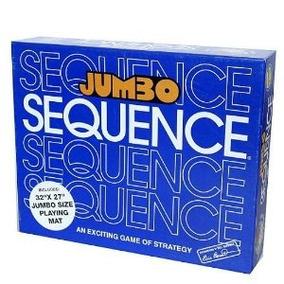 Secuencia Jumbo W / Fichas Bono Gratis