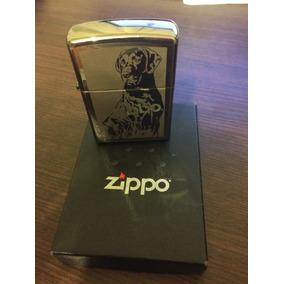 Encendedor Zippo Original Modelo 21090 Labrador