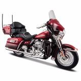 Motos Coleccionables Harley Davidson Serie 34 1:18 Maisto
